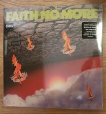 The Real Thing [8/28] by Faith No More (Vinyl, Aug-2015, Rhino (Label))