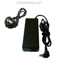 For Toshiba PA3516E-1AC3 PA-1900-24 AC Adapter charger laptop POWER CORD D187