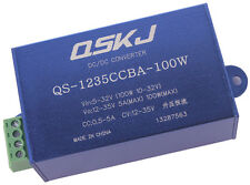 DC Converter Car LED Notebook Boost Power Constant Current QS-1235CCBA-100W