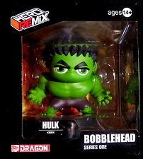 Hulk-Gable head/tête de pigeon/cuillère/Headknocker (dragon)
