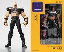 Action Figure Fist of The North Star Zeed Legacy of Revoltech Ken LR-007 Kaiyodo