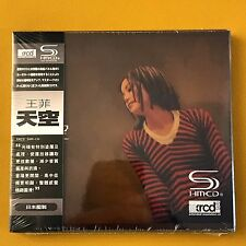 Faye Wong 王菲 SKY 天空  SHM-CD XRCD 2 Japan JVC Pressing K2 <上榜天碟> Rare HK POP