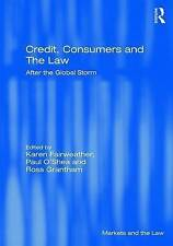 Credit, Consumers and The Law, Paul O'Shea