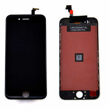 iPhone 6 Display Retina Schwarz Touchscreen LCD Display Bildschirm Komplettset