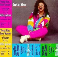MILLIE JACKSON - Young Man, Older Woman: