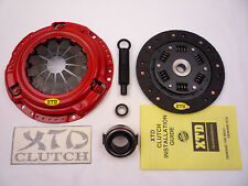 XTD® STAGE 2 CLUTCH KIT 1993-2002  MIRAGE 1.8L