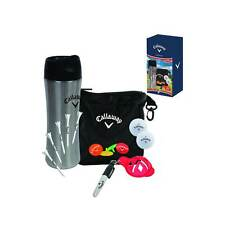 Callaway Golf Executive Gift Set the ideal gift for any golfer