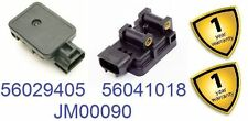 Jeep Grand Cherokee 4.0 4.7 5.2 5.9 ZJ WJ 1991-03 MAP Sensor 56029405 JM00090