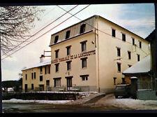CHAUX-des-CROTENAY / ST-LAURENT-GRANDVAUX (39) MAISON FAMILIALE de la LANGOUETTE