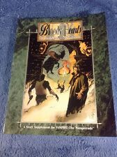Bloody Hearts Diablerie Britian- Vampire the Masquerade Sourcebook- JD560