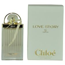 Chloe Love Story by Chloe Eau de Parfum Spray 2.5 oz