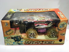 Vintage car  Radio remote control functions  1/14 collectible toy vehicle