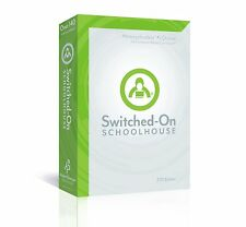 2016 SOS Switched On Schoolhouse HOMESCHOOLING 7th Grade 7 Curriculum MATH