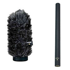 Rode NTG3B Precision RF-Biased Shotgun Microphone w/ FREE WS7 Deluxe Windshield!
