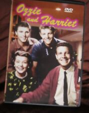 Ozzie & Harriet DVD ~ 3 episodes from the 1950s and 60s