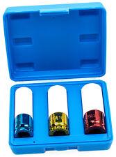 Schon-Steckschlüssel 3-tlg. Steckschlüsselsatz Werkzeug