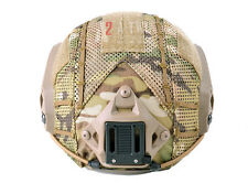 A-TWO |Maritime Helmet Cover camouflage || Multicam