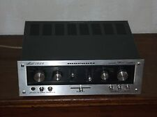 MARANTZ CONSOLE STEREO AMPLIFIER MODEL 1040