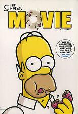 Simpsons, the Movie (2007 U.S. DVD)