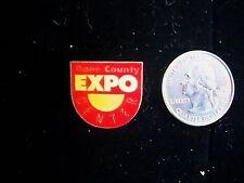 Dane County Expo Center Pinback Pin