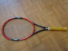 RARE Wilson Pro Stock Pro Staff 97 with BLX TOUR 95 4 3/8 grip Tennis Racquet