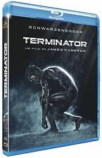 The Terminator - Blu-Ray - Uncut French Edition - James Cameron