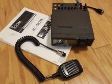 ICOM IC-901E  VHF/UHF Dual Band / Mutliband
