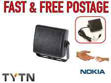 NOKIA CARKIT HANDSFREE SPEAKER * HFS-12 * FOR CK-7W CARK-91 CARK-126 *UK SELLER*