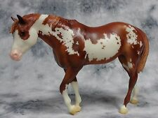 Breyer * Stunt Double * 711113 Breyerfest Pinto Hidalgo Traditional Model Horse