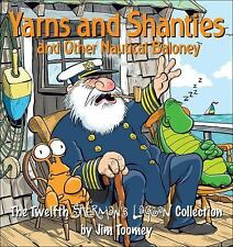 Yarns and Shanties (And Other Nautical Baloney): The Twelfth Sherman's-ExLibrary