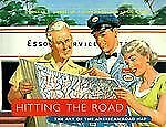 Hitting the Road : The Art of the American Road Map by John Margolies and...