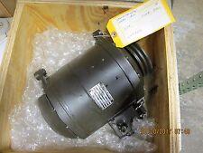 Starter / Generator 30 Volt Starter / 28 Volt, 300 Amp Generator Military Rebuil