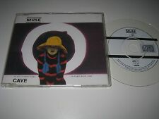 MUSE Cave / Twin CD  v. 1999 NaiveRecords NV3212-2