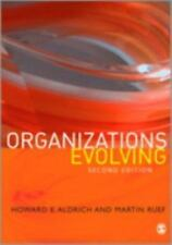 Organizations Evolving (2nd Edition)