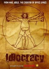 Idiocracy Movie Poster 24in x 36in
