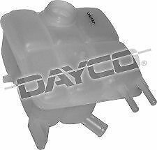 DAYCO COOLANT EXPANSION TANK for MAZDA 3 BK BL 2004-2014 2.0L DOHC LF-DE