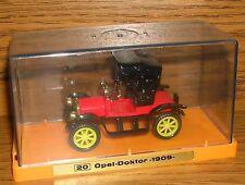 Modellauto Opel Doktor 1909 Nr.20 in Box