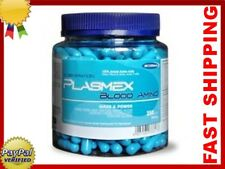 MEGABOL PLASMEX STRONG ANIMAL AMINO ACIDS 350 c. BCAA BRANCH CHAIN free shipping