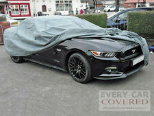 Ford Mustang 2016 -onwards WeatherPRO Car Cover