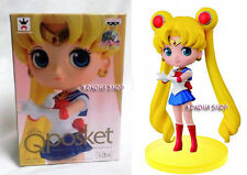 SAILOR MOON BANPRESTO Qposket Petit Vol.2 FIGURE SAILOR MOON PRETTY GUARDIAN