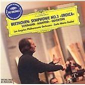 Los Angeles Philharmonic,Los Angeles Philharmonic,Carlo Maria Giulini : Beethove