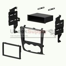2007 2008 2009 2010 2011 2012 For Nissan Altima Radio Install Sgl Dbl Dash Kit