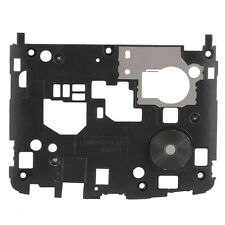 Black Back Plate Camera Lens Frame Bezel for LG Google Nexus5/D821/D820 TMPG