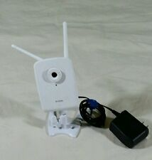 D-Link DCS-1130 mydlink enabled Wireless N Fixed IP Network Camera with Built-In