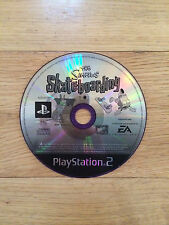 The Simpsons: Skateboarding for PS2 *Disc Only*