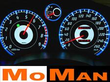 Toyota MR2 plasma tachoscheiben glow gauges plasma dials tachoscheiben SW2