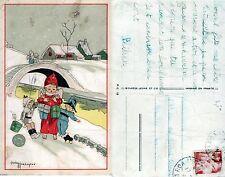 illustrateur Gaston Maréchaux - Angelot , Jouets