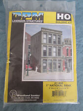 DPM HO #243-11800 (1st National Bank) Structure Kit