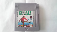 JUEGO GOAL ! GB,NBA GAME BOY COLOR USA.