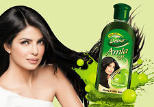 Dabur Amla Herbal Hair Oil Makes Hair Long & Beautiful & Strengthen Roots 100ml